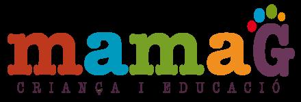 MamaG Retina Logo